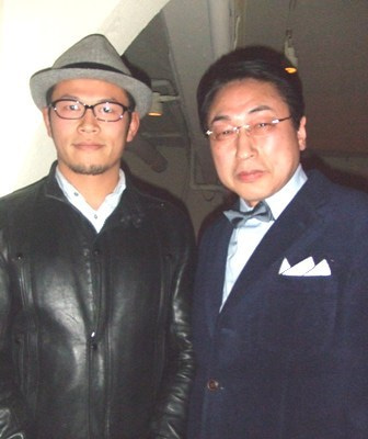 日本タイマッサージ連盟理事長の元気が出るエッセイ★人生は楽しんだモン勝ち!