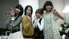 $豊崎愛生オフィシャルブログ「あきまつり」Powered by Ameba