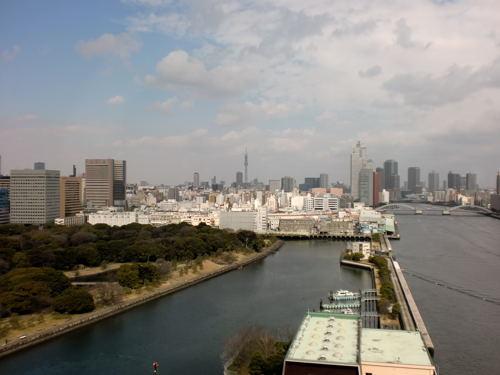 志度・路・戻ろ-東京スカイツリー