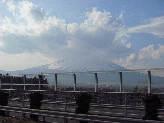 富士山 東名御殿場