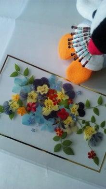 オカメインコのももちゃんと花教室と旅日記-110226_100908.jpg