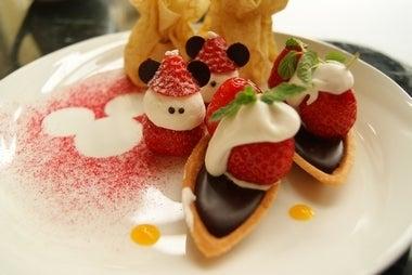 あまいけいき スイーツ博士のブログ-【舞浜】東京ディズニーランドホテル9