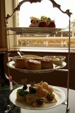 あまいけいき スイーツ博士のブログ-【舞浜】東京ディズニーランドホテル3