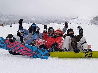 $池の平温泉スキー場ゲレンデレポート-11022602