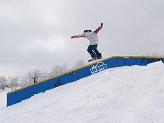 $池の平温泉スキー場ゲレンデレポート-11022604