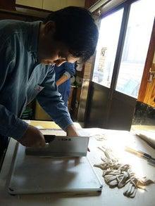 和光市長 松本たけひろの「持続可能な改革」日記-うどん切り