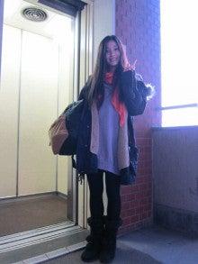 土屋太鳳オフィシャルブログ「たおのSparkling day」Powered by Ameba-朝1.jpg