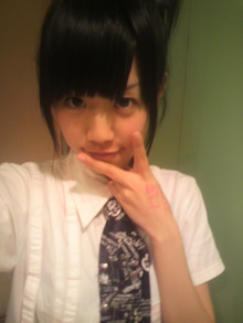 池本真緒「GO!GO!おたまちゃんブログ」-2011022720070002.jpg