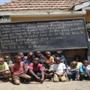 ケニアの子供達から写…