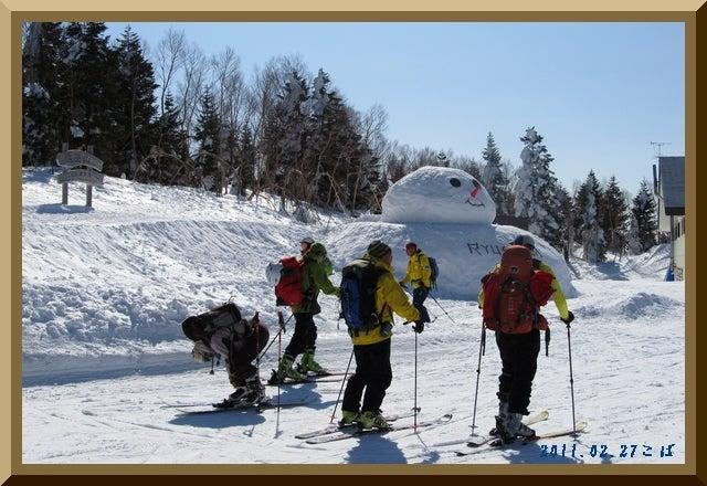 ロフトで綴る山と山スキー-0227_1044