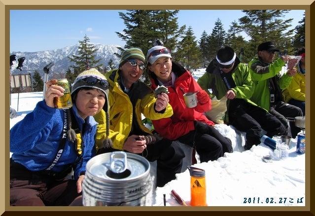 ロフトで綴る山と山スキー-0227_1220