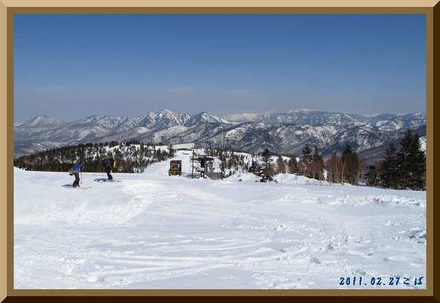 ロフトで綴る山と山スキー-0227_1207