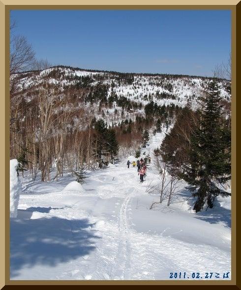ロフトで綴る山と山スキー-0227_1128