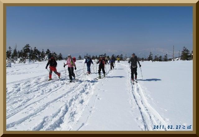 ロフトで綴る山と山スキー-0227_1200