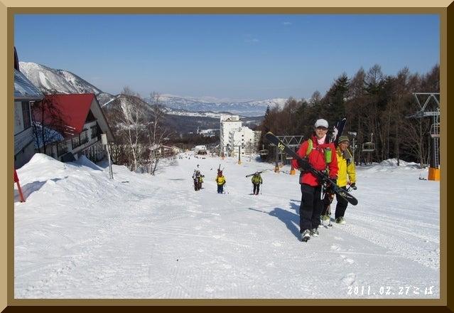 ロフトで綴る山と山スキー-0227_0938