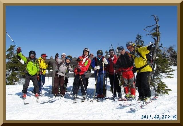 ロフトで綴る山と山スキー-0227_1301