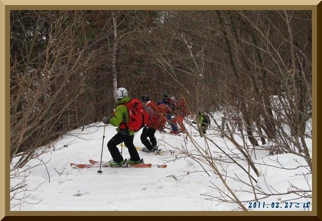 ロフトで綴る山と山スキー-0227_1621