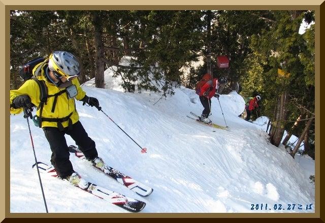 ロフトで綴る山と山スキー-0227_1524
