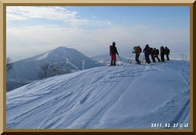 ロフトで綴る山と山スキー-0227_1516
