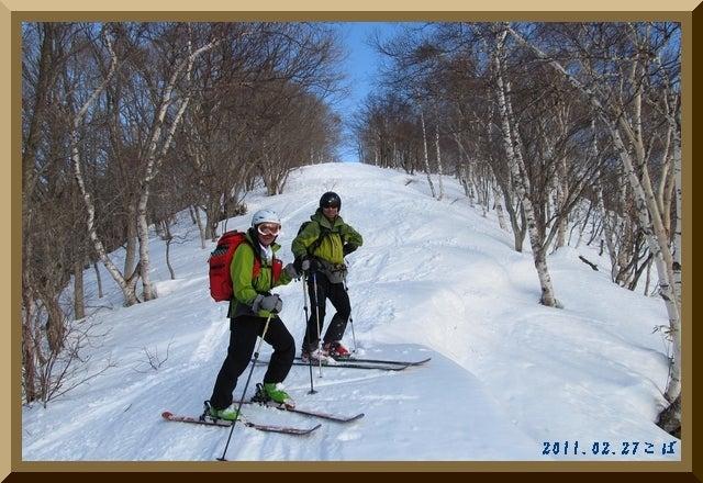 ロフトで綴る山と山スキー-0227_1514