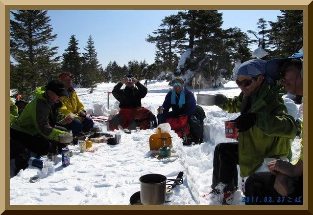 ロフトで綴る山と山スキー-0227_1221