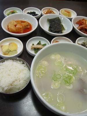 韓国料理サランヘヨ♪ I Love Korean Food-赤坂 一龍