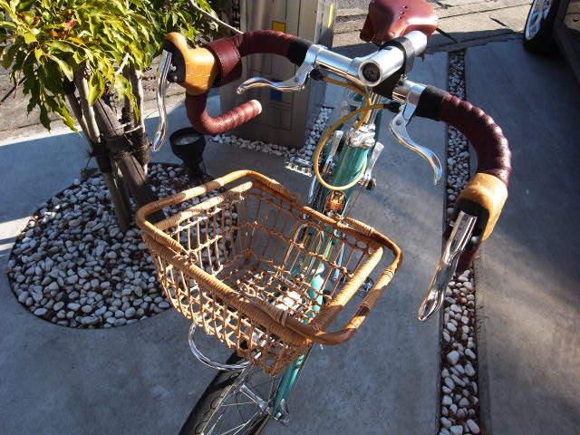 即ゲッツ!しました! 自転車 ...