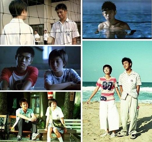 チェン・ボーリン(陳柏霖)応援ブログ            ♪ ボーリン☆ファン ♪* Bolin☆Fan *【映画】 『藍色夏恋』コメント