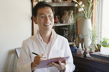 さすらいの針灸師 松浦健太郎のブログ