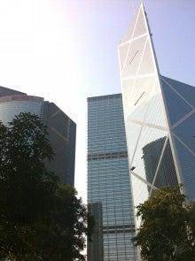 $美人時計香港のブログ-hongkong