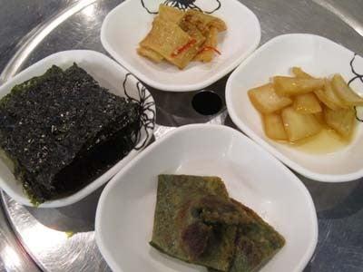 韓国料理サランヘヨ♪ I Love Korean Food-海屋別館