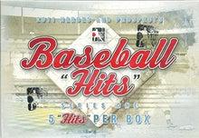 nash69のMLBトレーディングカード開封結果と野球観戦報告-itg-baseball
