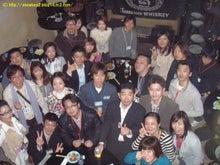 スノーキーのブログ-日本一遅いアメブロ新年会2011集合写真1