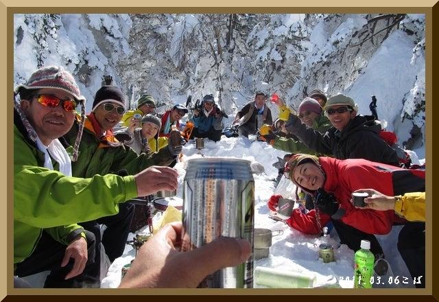 ロフトで綴る山と山スキー-0306_1132