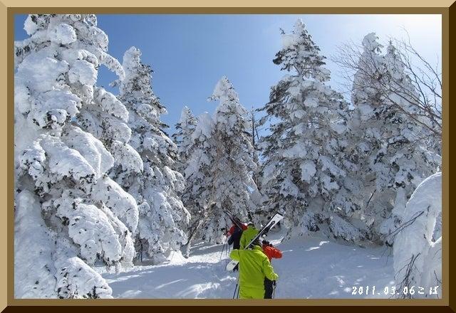 ロフトで綴る山と山スキー-0306_1041