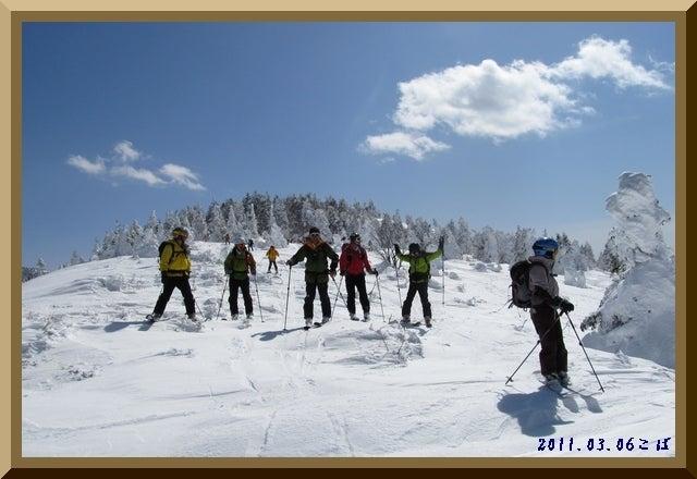 ロフトで綴る山と山スキー-0306_1226