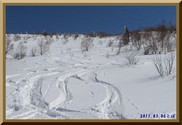 ロフトで綴る山と山スキー-0306_1250