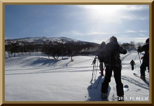 ロフトで綴る山と山スキー-0306_0849