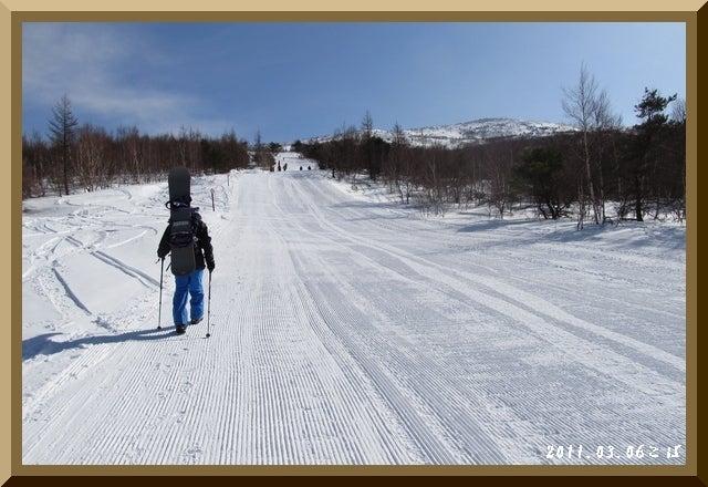 ロフトで綴る山と山スキー-0306_0915