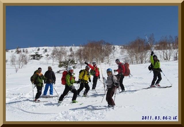 ロフトで綴る山と山スキー-0306_1253