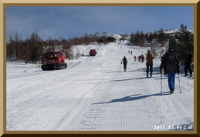 ロフトで綴る山と山スキー-0306_0929