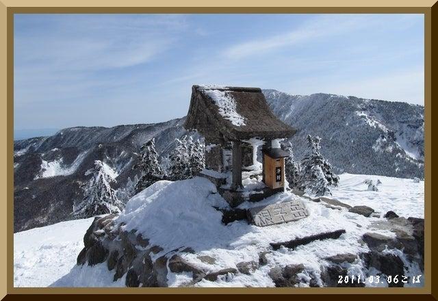 ロフトで綴る山と山スキー-0306_1053
