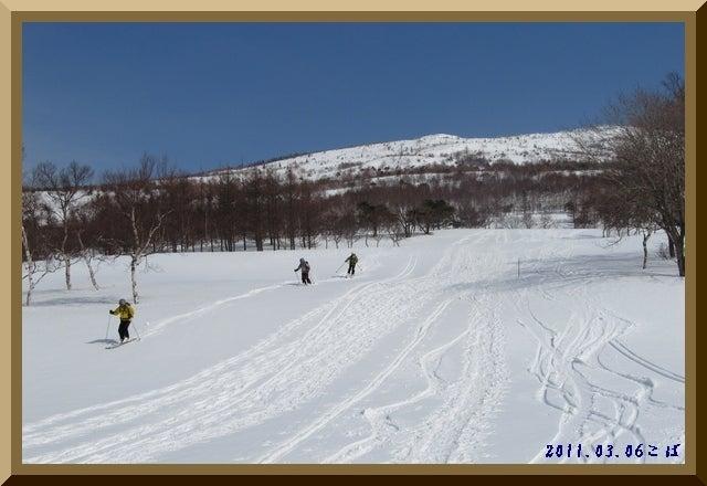 ロフトで綴る山と山スキー-0306_1309