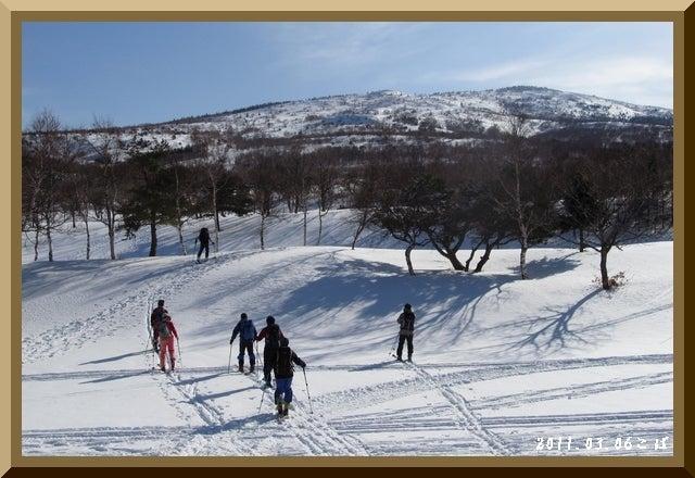 ロフトで綴る山と山スキー-0306_0854