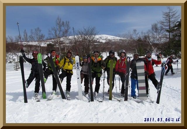 ロフトで綴る山と山スキー-0306_1314
