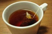 マチネの紅茶な日々