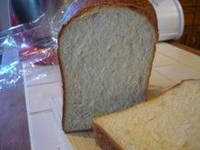 三日月のパン焼き日記