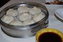 北京大学に短期留学をしました。-包子