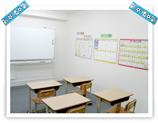 スマートキッズのブログ-スマートキッズの教室写真