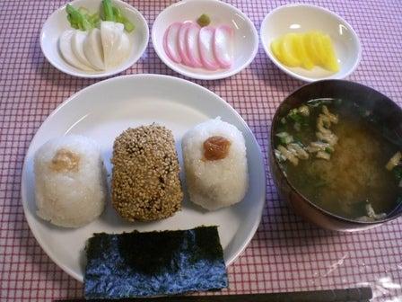 料理教室 ciao -ちゃお- のブログ-朝ごはん217